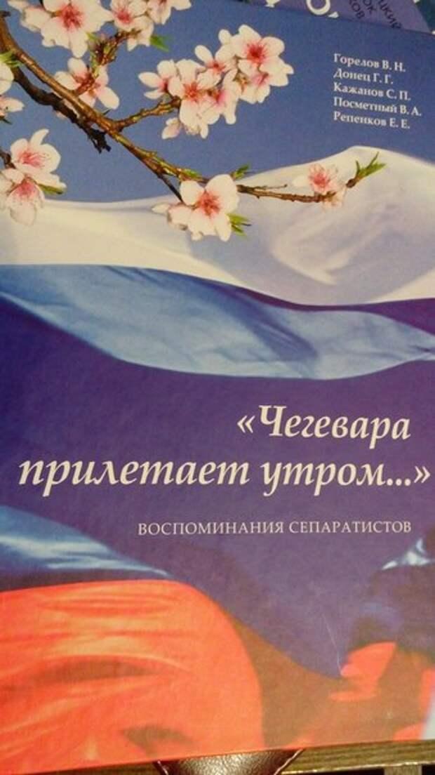 Была ли альтернатива на кресло «народного героя» Севастополя?