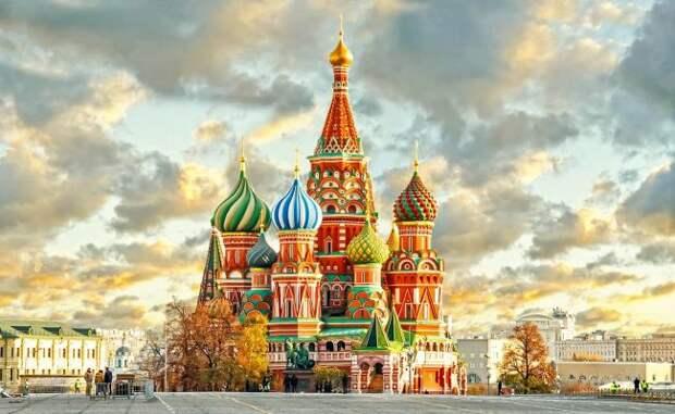 Десятки стран обрели государственность благодаря России, подсчитал финн