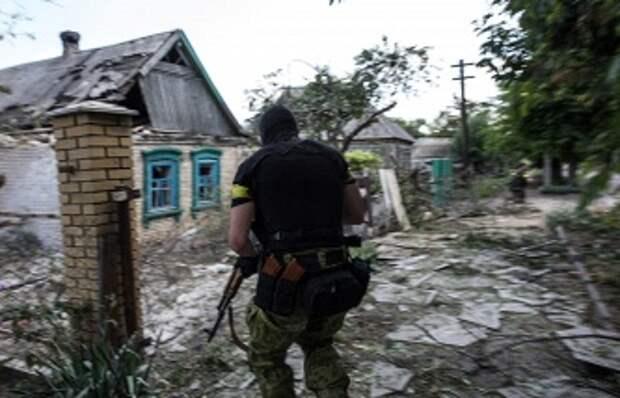 Комитет по Украине выразил протест Киеву за политику уничтожения населения Донбасса
