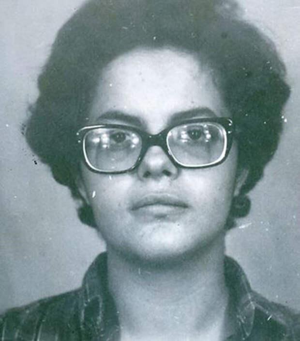 Дилма Русеф, президент Бразилии. история, политики в молодости, президенты