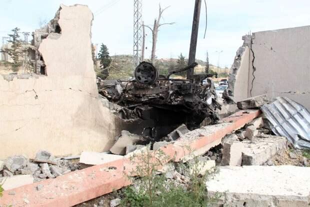 Боевики ДАИШ (ИГИЛ) в ливийском Сирте получили новейшие авиасимуляторы для подготовки лётчиков