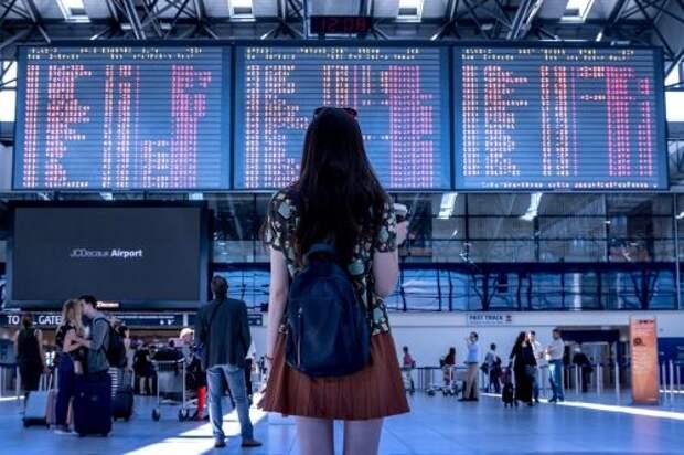 Какой рюкзак выбрать в самолет?