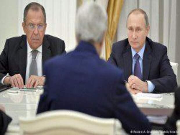 Новость на Newsland: Константин Эггерт: Барак Обама обменяет Украину на Сирию
