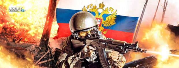«Российские войска на границе с Украиной готовы решать стратегические задачи» – Мураховский