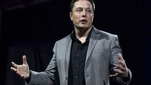 Маск заявил, что электромобили Tesla можно будет купить за биткоины