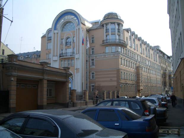А.П.Чехов жил и работал в «Евроцементе»