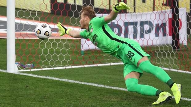 Второго красно-белого отскока подряд не случится. Прогноз на «Спартак» — «Арсенал»