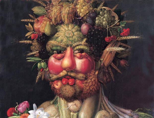 7 овощей и фруктов, которые создал человек