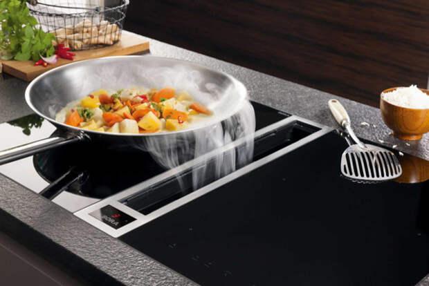 Зачем вам: Встроенная техника на кухне [7 аргументов]