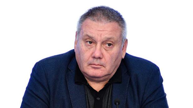 Евгений Копатько: Развал СССР предопределила бывшая партийная и советская номенклатура