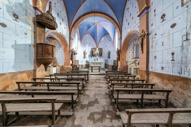 Церковь XIX века, Франция, Аквитания