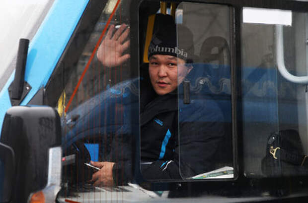 Госдума в очередной раз перенесла запрет на работу иностранцам без российских прав