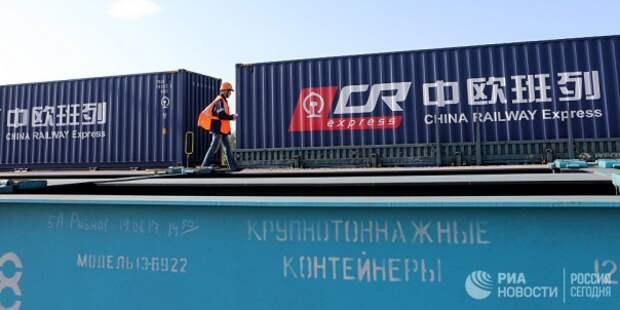 Польша диктует свои условия Китаю, России и Германии. Дмитрий Лекух