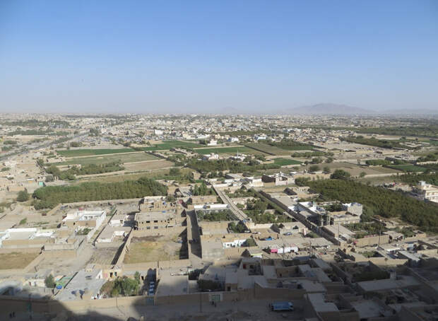 США просят соседние страны разместить беженцев из Афганистана