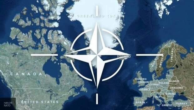 США нацелились на Россию: зачем Западу понадобилась Украина в НАТО