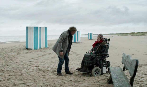 «Ван Гоги» Сергея Ливнева: Ты здоров? Ты счастлив? Ты помнишь, как меня зовут?