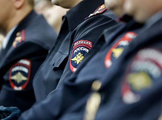 В Севастополе не хватает сотрудников полиции - не удаётся на 100 % справляться с преступностью
