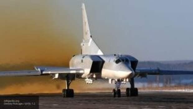 TNI сообщило о «сюрпризе» с бомбардировщиками, который подготовила Россия для США в Крыму