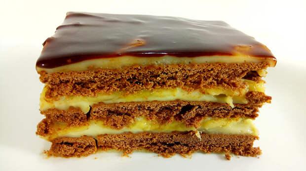 Шоколадный Торт БЕЗ ВЫПЕЧКИ! торт, шоколадный торт, торт без выпечки, выпечка, рецепт, еда, кулинария, быстро, видео, длиннопост