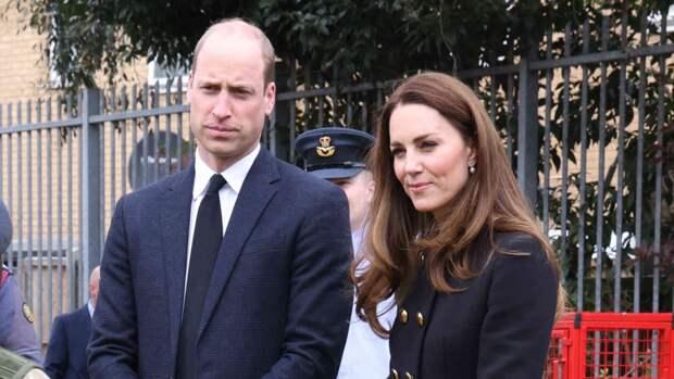 Кейт Миддлтон запланировала особенное празднование дня рождения принца Уильяма