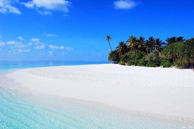Мальдивские острова (2)