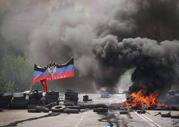 Ответственность за Донбасс Зеленский будет перекладывать на Россию