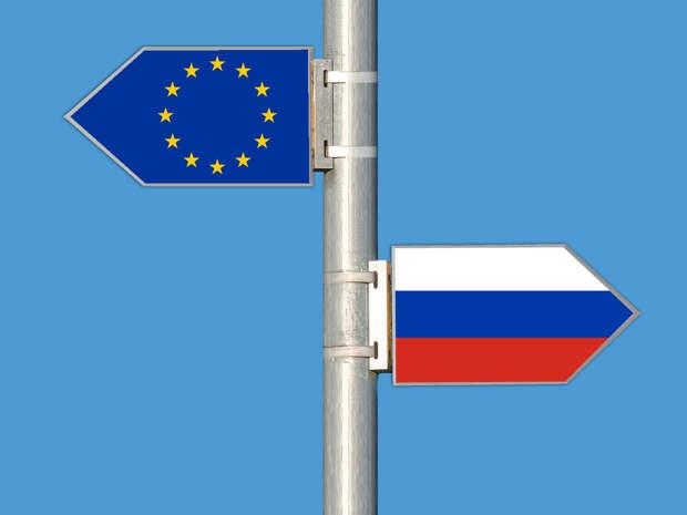 «Переговоры без Путина»: Меркель предложила ЕС формат диалога с Россией