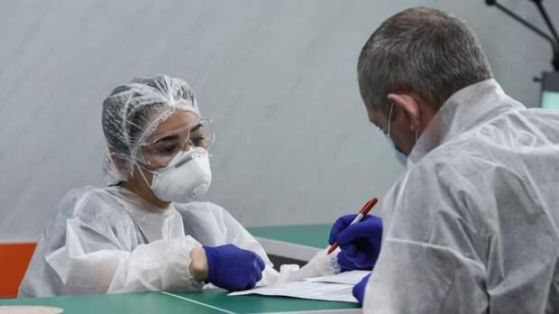 Сергей Аксёнов сообщил, что в Крыму зарегистрировано 379 новых случаев COVID-19
