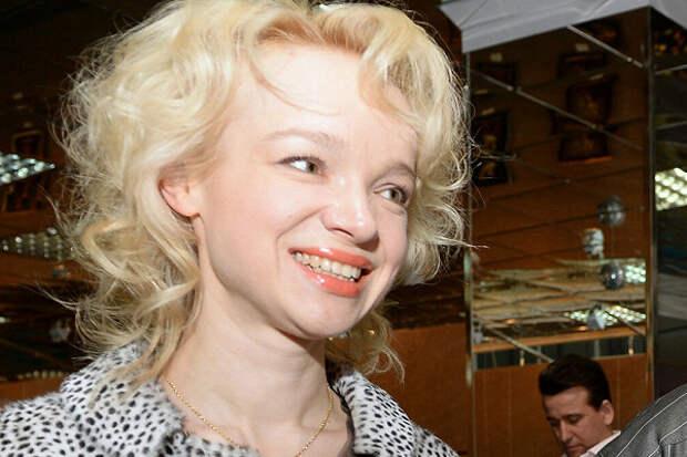 Цымбалюк-Романовская заявила оботсутствии секса сШаляпиным