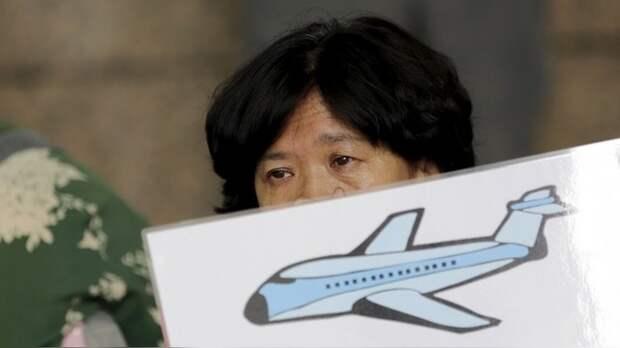 Эксперт: Не только MH17 над Украиной, но и МН370 над океаном - дело рук Путина