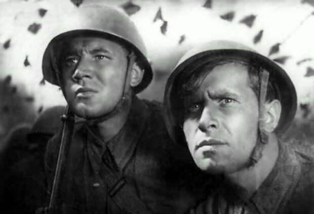 «Два бойца» — самый честный фильм о войне