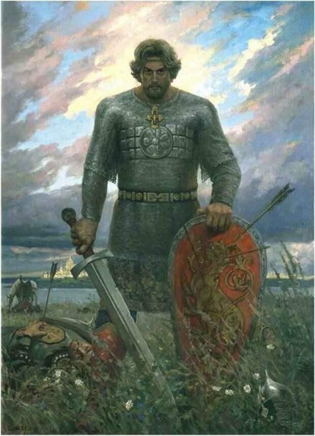 Закон Русский был написан для русов, а по какому закону жили славяне?