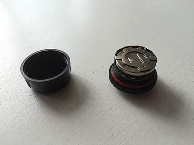 Тест системы мониторинга давления в шинах Fobo Tire