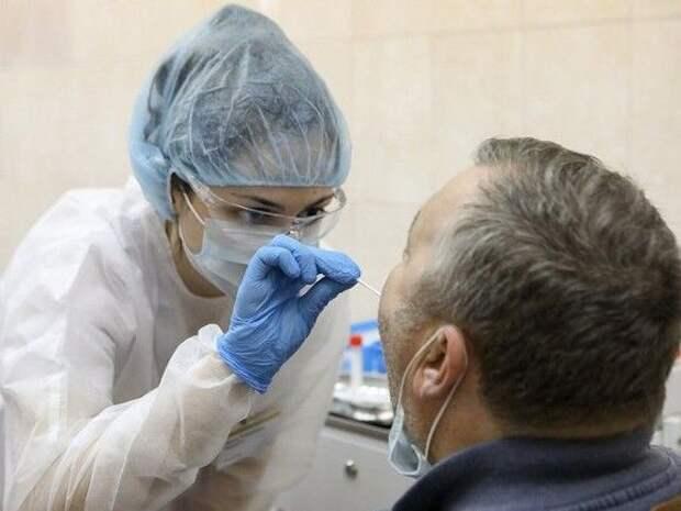 С начала пандемии число умерших от коронавируса россиян перевалило за 111 тысяч
