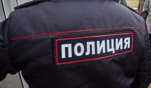 Вполиции прокомментировали ДТП стремя сбитыми пешеходами наВагонке вНижнем Тагиле