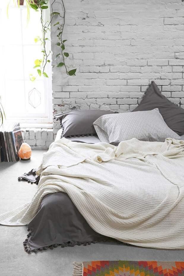 Идея для постельного белья
