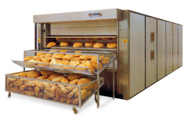 Новосибирцы купили хлебозавод для Донбасса