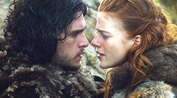 Стало известно, в кого на самом деле влюбилась звезда «Игры престолов»