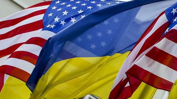 США рекомендовали авиакомпаниям соблюдать осторожность при полетах над Украиной