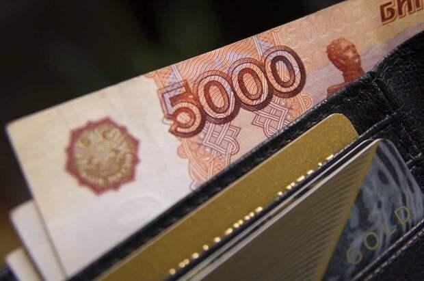 Дума дала возможность должникам защитить свой минимальный доход от списания