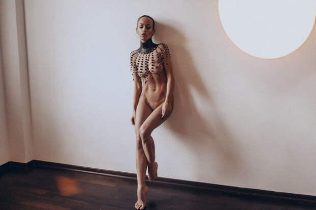 Современные девушки в объективе Александры Бодровой