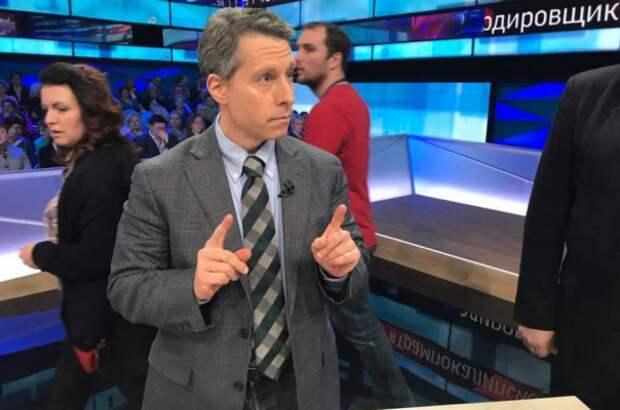 Бом о гиперзвуковом комплексе «Авангард»: это «подарок» Путина для Конгресса и Белого дома