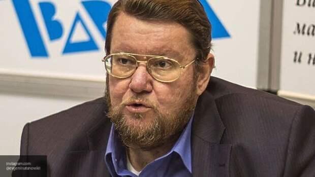 Сатановский объяснил, что удерживает Трампа от начала полномасштабной войны США с Ираном