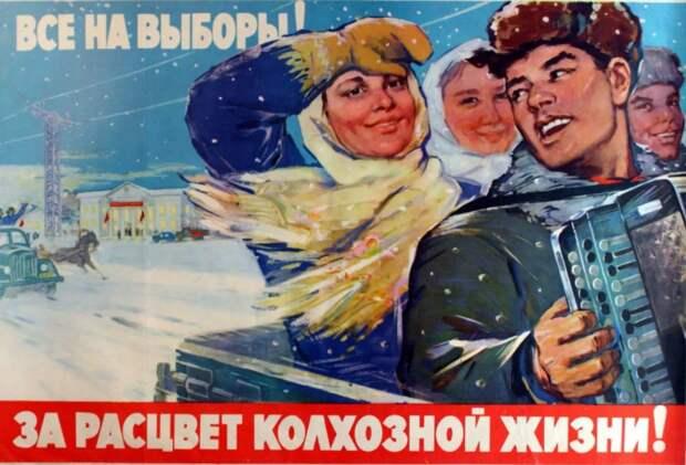 Три категории людей будут голосовать 18 марта за Грудинина - коммунисты, евреи и дураки!