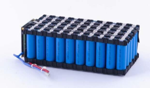 Ученые СПбГУ создали новый мощный холодостойкий аккумулятор