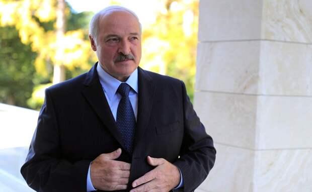 Британские социологи изучили отношение белорусов к Лукашенко