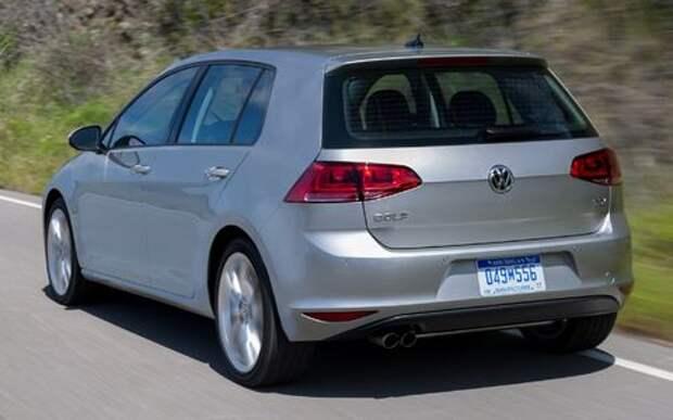 VW выплатит американцам по 5000 долларов за «грязный» дизель или выкупит машину