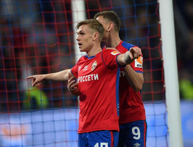 Офиицально: Сигурдссон не поможет ЦСКА в матче со «Спартаком»