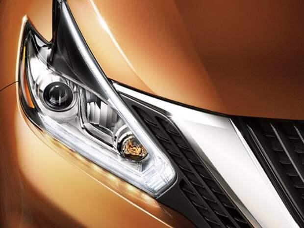 Nissan может начать выпуск нового поколения Murano в Петербурге