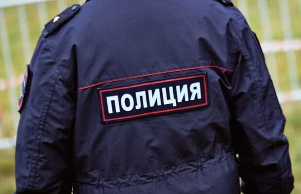 Полицейский в Крыму попал в ДТП и сбежал